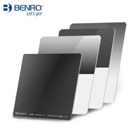 Benro Filter Master 150mm Series Gradient Soft GND16 ND16 ND64 ND1000