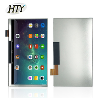 Original e novo 7 polegada 30pin digital mf0701683002a tela lcd para tablet pc frete grátis