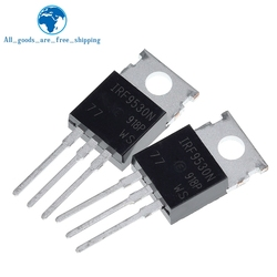 10pcs/lot IRF9530NPBF IRF9530N IRF9530 TO-220 MOSFET P 100V 14A New Original