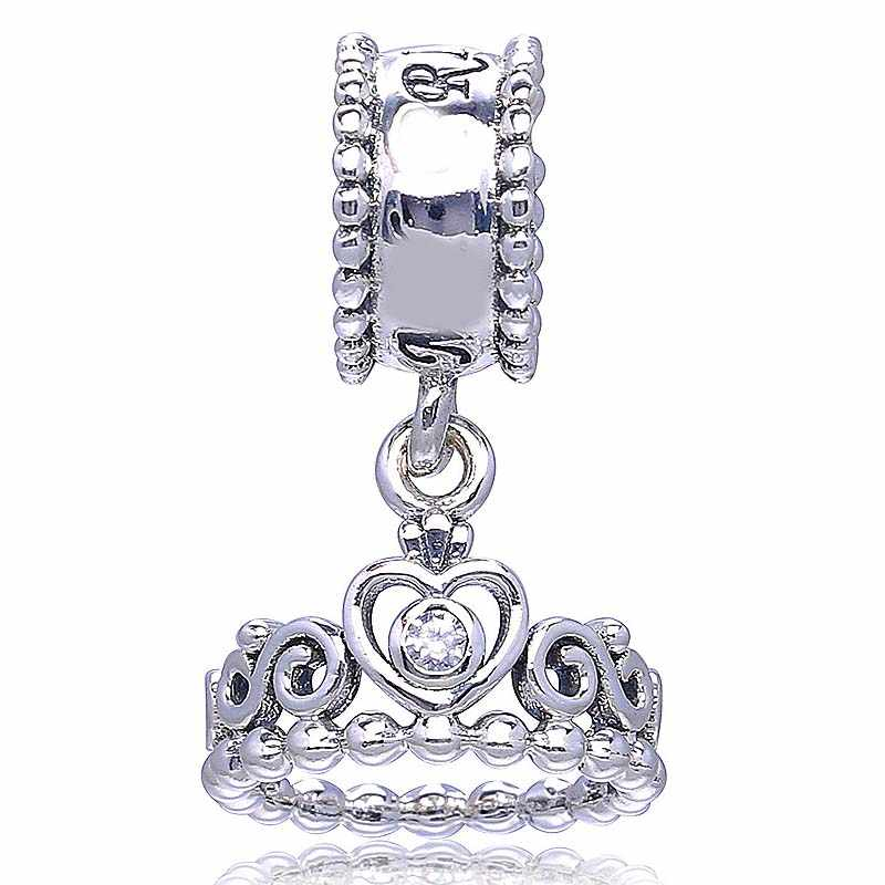 pandora tiara charm