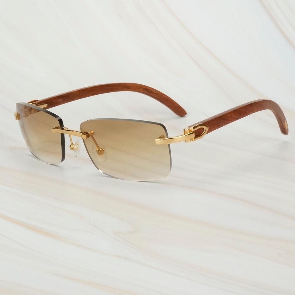 Trendy Wood Mens Fashion Sunglasses Carter Sun Glasses For Women Red Sunglasses Men For Travelling Shopping Halloween Glasses