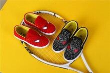 Boys Spiderman  Flat Sneakers