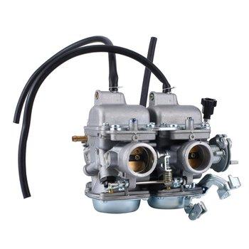Carburetor Dual Carb ASSY For Honda Rebel CA CMX 250 C CMX250 CA250 Motorcycle Engine Assemblies