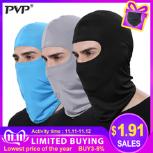 Outdoor Sports Neck Motorcycle Face Mask Winter Warm Ski Snowboard Wind Cap Police Cycling Balaclavas Face Mask Tactical Mask