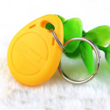10 Pcs/ชุด 125 KHz RFID Key Token Tag keychain ID Card read-only Access Control RFID การ์ดควบคุม Token CARD(China)