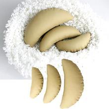 Baby Photo Shoot Wheat Donut Posing Props 3PCS/Set Photography Ring Filler Baby Props Pillows Basket Tools