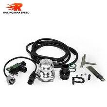 Soupape de décharge bov et Kit pour Audi A3 A4 A5 A6, VW, SEAT, 1.8T & 2.0T FSI et TSI moteurs avec logo et boîte dorigine