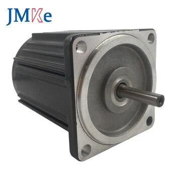 цена на JMKE 220v AC Motor 5IK90RGU Speed Control 90W AC Induction Motor