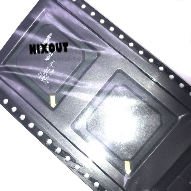 10 قطعة ~ 50 قطعة/الوحدة juego رقاقة دي reemplazo X850744 004 X850744 بغا 100% جودة عالية