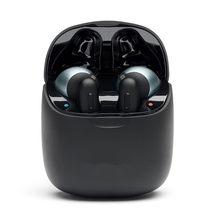 Nowy 5.0 TWS Bluetooth słuchawki bezprzewodowe wodoodporne słuchawki radio HiFi bezprzewodowe słuchawki douszne sport dla wszystkich smartfonów Earphon