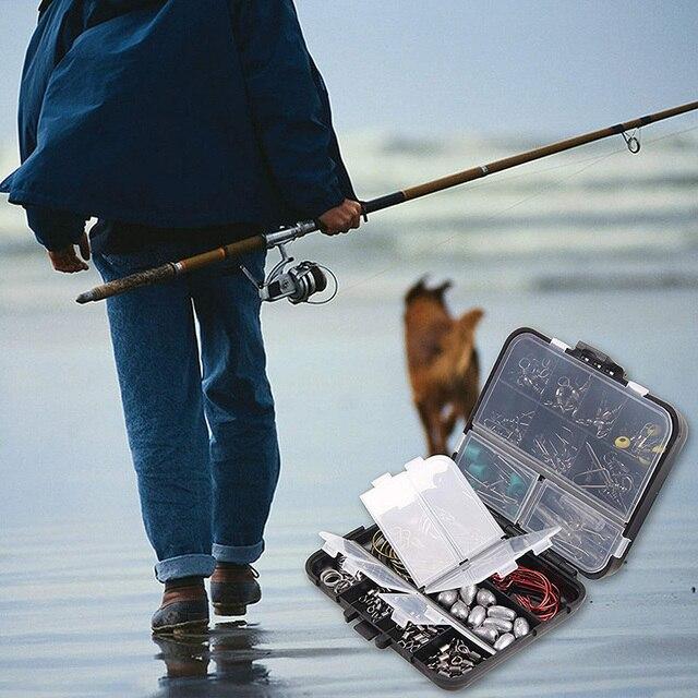 Фото 130 шт/кор бронзовых морских рыболовных крючков комплект с литье цена