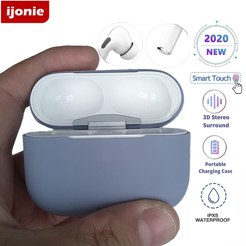 Gaming Headset Earphone In-Ear earbuds TWS Pk Air-Pro I9000 Pro Wireless Bluetooth 3