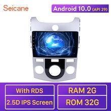 Автомагнитола seicane 9 дюймов hd 1024*600 android 100 gps для