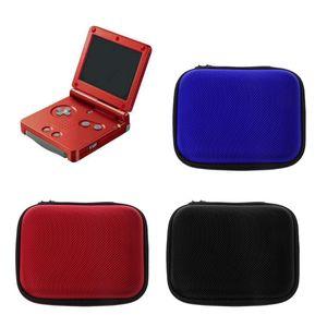 Image 3 - Gba sp 게임 콘솔 가방에 대 한 1pc eva 운반 파우치 가방 상자 케이스