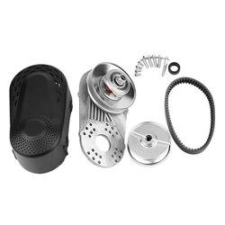 Profissional Série 30 Torques Go Kart Da Embreagem Kit Conversor de Alta Estável 3/4 polegada Definir 10T 40/41/ 420 Cadeia