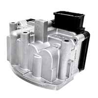 A604 Transmission Shift Solenoid Block Assembly For Borg Warner 41Te For Caravan 5015646Ac 5140429Aa|Idle Air Control Valve| |  -