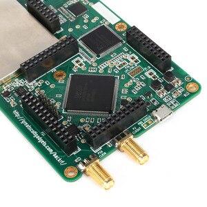 Image 3 - 2019 HackRF Ein usb plattform empfang von signalen RTL SDR Software Definiert Radio 1MHz bis 6GHz software demo bord