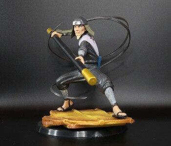 Figura de Hiruzen Sarutobi (16cm) Figuras de Naruto Merchandising de Naruto