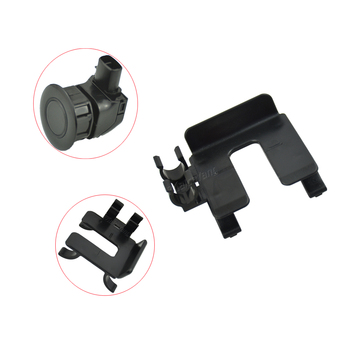 89341-30020 89348-44010 PDC Parking Sensor Parking Radar and Holder Parking Assistance For LEXUS IS250 IS350 GS30 GS450H image