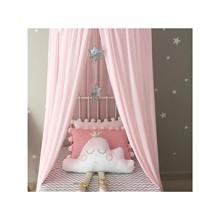 Pamuka cibinlik-pudra home osobista moskitiera moskitiera do łóżka mosquitero en ingles tanie tanio CN (pochodzenie) Trzy-drzwi