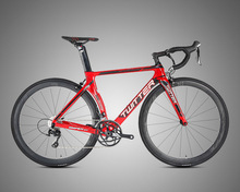 2020 Road Bike Carbon Fiber 16 Variable Speed Road Racing Bent Handlebar Sniper2.0 Men and Women Bike carbon bicycle fixed gear special offer fcfb fw road bike complete full carbon fiber used full carbon road handlebar srem leader photo frame
