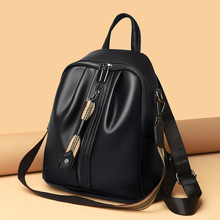Fashion Backpack New Hand-held Shoulder Bag Large-capacity Backpack Outdoor Travel Trend Backpack backpacks for women  bookbag