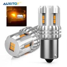 2 шт p21w 1156 ba15s автомобильная лампа 5630smd светодиодсветодиодный