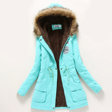 Winter Maternity Clothing Coats For Pregnant Women Parka Solid Slim Warm Tops Outwear Pregnancy Clothes Autumn Outerwear Jacket недорого