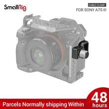 Smallrig hdmi совместимый кабельный зажим для камеры sony a7s