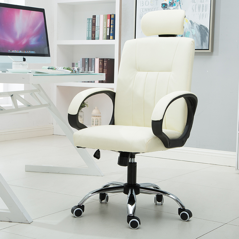 Computer Chair Live Chair Home Office Chair Staff Chair Modern Simple Chair Student Seat E-sports Chair Lifting Swivel Chair