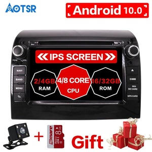 PX6 4+64 Android 10. Car DVD Stereo Multimedia For Fiat Ducato 2006+ CITROEN Jumper PEUGEOT Boxe Radio GPS Navi Audio stereo map