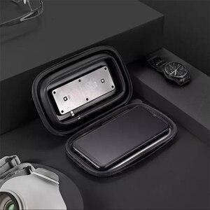 Image 5 - Youpin EUE אולטרה סגול עיקור נייד phonessmall פריט UV קוטל חידקים נייד עיקור חיטוי שקית