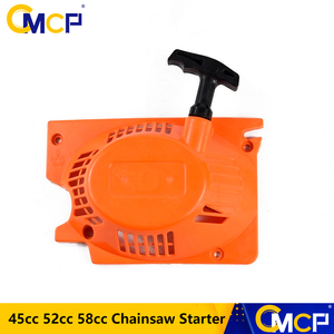 Image 1 - 1pc Chainsaw Starter Fit Stihl 45cc 52cc 58cc Chainsaw Spare Parts Pull Recoil Starter
