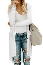 Женские свитера вязаный кардиган осенняя одежда для женщин свитер