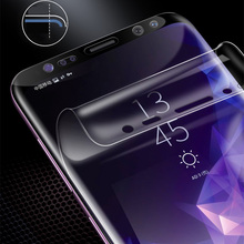 Hd For Samsung Galaxy S9 Screen Protector Plus Full Protection