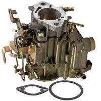 Carburetor Carb For 1 BBL Chevy GMC V6 4.1L 250cu & 4.8L 292cu Engine 7043014