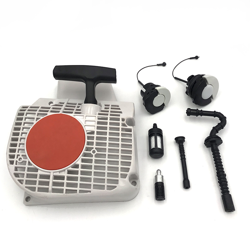 Recoil 250 Spare 021 230 1802 Conductor MS250 023 STIHL Chainsaw Parts 210 MS 080 MS210 Pull 025 1123 For Air Starter MS230