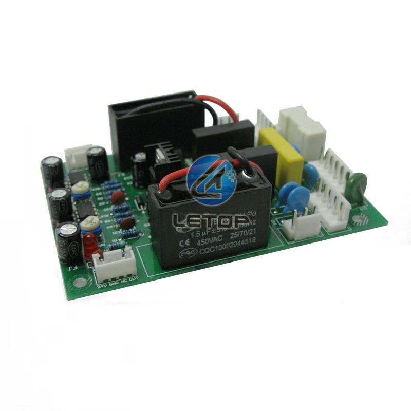 Inkjet printer PCB board Infinity Challenger FY-3206H FY-3208H FY-3206T Media rolling take up board