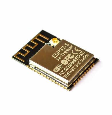 ESP32-CAM WiFi módulo ESP32 serial a WiFi ESP32 CAM Placa de desarrollo 5V Bluetooth con módulo de cámara OV2640