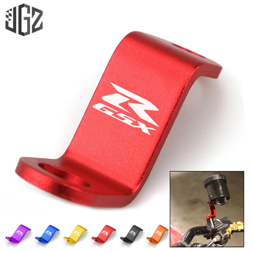 Motorcycle Aluminum Rear View Mirror Hole Oil Cap Stand Holder Mount Heightening Bracket For Suzuki GSXR 250R 750 1000 <font><b>600</b></font> <font><b>300</b></font> image