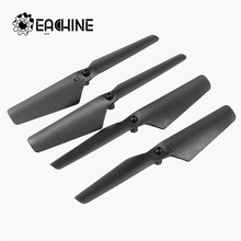 4Pcs Green Eachine E52 RC Quadcopter Spare Parts Blade Propeller CW CCW E52-03