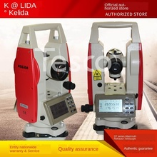 Theodolite DT02LL up and down laser electronic theodolite identification certifi