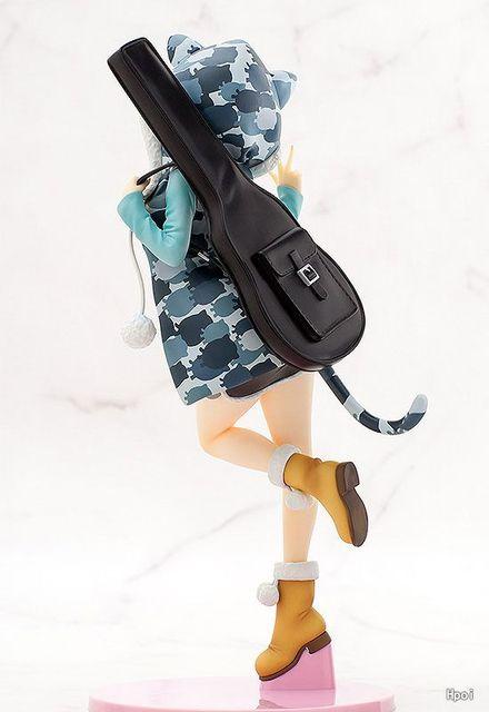 Anime Nitro Super Sonic Super Sonico Libra Ver. PVC Action Figure Anime Figure Model Toys Sexy Girl Figure Collection Doll Gift
