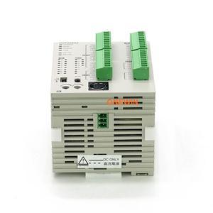 Image 5 - DVP20SX211R Delta PLC 24VDC 8(4AI) 6(2AO) wyjście przekaźnikowe moduł analogowy programowalny sterownik logiczny
