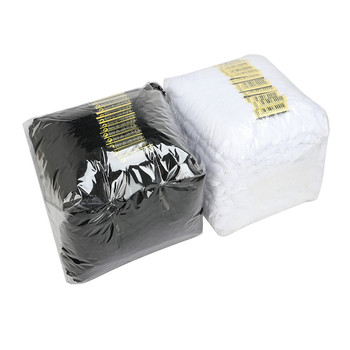 240pcs Black White Color Cross Stitch Threads Cotton Sewing Skeins Embroidery Thread Floss Skein Kit DIY Sewing Tool jiwuo 100 color embroidery floss cross stitch cotton bamboo embroidery thread sewing skeins floss hoop kit sewing craft tool