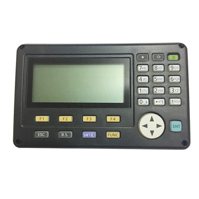 LCD display panel screen for TOPCON ...