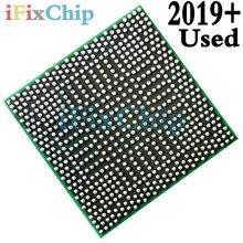 Dc: 2019 + 100% teste 216-0728018 216 0728018 bga chip reball com bolas ic chips