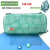 For Nintend Switch Lite Accessories Storage Bag Protective Shell Cover Case For Nintendo Switch Lite Mini 16 Games Tempered Glas discount