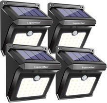 28 leds solar lights…