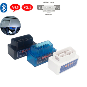 3 Color V1.5 OBD2 V2.1 OBD2 Sc